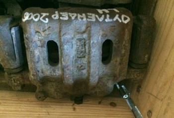 Блок предохранителей на ладе гранта, оутлендер outlander 1879898 суппорт передний LH, Уфа, цена: 2 500р.
