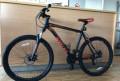 Горный велосипед Outleap, Бийск