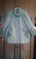 Продам новое демисезонное укороченное пальто, дешевая одежда оптом дешево, Исетское