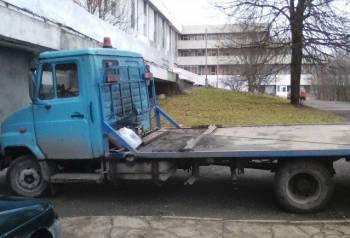 Аккумулятор для грузовых автомобилей varta pro black 200, эвакуатор ЗИЛ бычок, Чебоксары, цена: 400 000р.