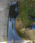 Крыло на голф 4, пластиковые крылья ваз 2112 купе, Шатура