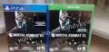 Mortal Kombat XL для PS4 Xbox One Рус+Обмен, Юбилейный
