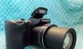 Фотоаппарат SAMSUNG WB110 в отличном, состоянии, Шипуново