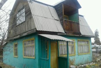 Дача 55 м² на участке 7 сот, Мегет, цена: 800 000р.