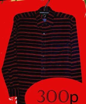Новая рубашка, футболка philipp plein sport, Тольятти, цена: 300р.