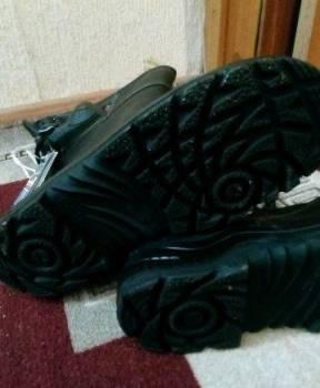 Сапоги с мехом, ботинки треккинговые мужские fm friend made, Асино, цена: 2 000р.