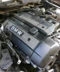 Мотор BMW m52 tu 2.8, акпп на фольксваген джетта 2002, Тула