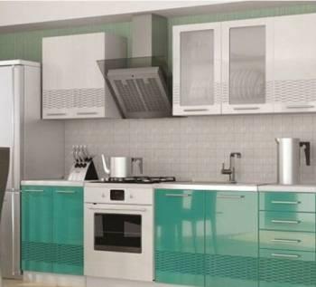 Кухня Новая 1.8, Курск, цена: 12 500р.