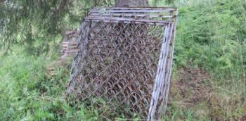 Решетки на окна металлические, Кондопога, цена: 6 000р.