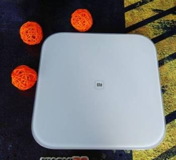 Весы Xiaomi Mi Smart Scale, Благовещенск, цена: 1 900р.