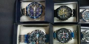 Часы Casio edifice, Мытищи, цена: 7 000р.