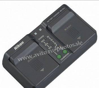 Зарядное устройство Nikon MH-22 (EN-EL4, EN-EL4a)