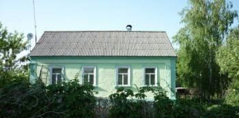Дом 75 м² на участке 15 сот