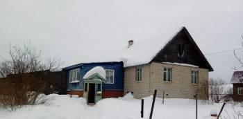 Дом 71 м² на участке 35 сот, Мантурово, цена: 420 000р.