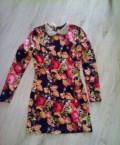 Одежда фирмы loft, платье, Славск