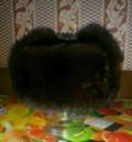 Норковая шапка, Асино