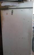 Старый холодильник, Самара