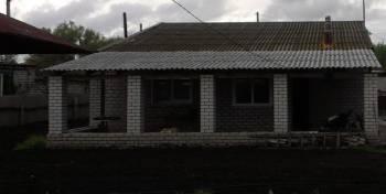 Дом 100 м² на участке 17 сот, Иловля, цена: 1 500 000р.