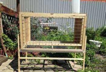 Клетки для домашней птицы, Карсун, цена: 2 500р.
