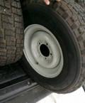 Колёса 4 шт. Кама Пилигрим И-520 235/75 R15, колеса на тойота королла 2005, Екатеринбург