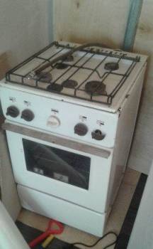 Кухонная плита, Грайворон, цена: 50р.