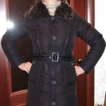 Пуховик очень теплый, классическое черное платье на бретельках, Санкт-Петербург, цена: 950р.