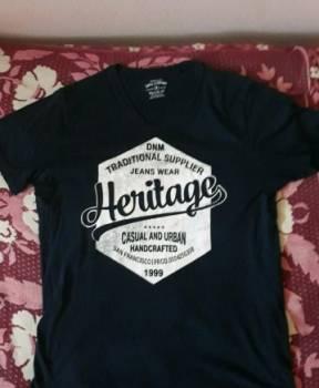 Мужской свитшот с цветочным принтом, футболка, Бокино, цена: 300р.