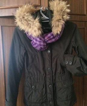 Куртка пуховик, одежда крокид размеры, Ишлеи, цена: 500р.