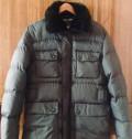 Мужская куртка на весну, мужская куртка, Ростовка