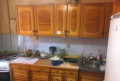 Кухонный гарнитур из сосны в отличном состоянии, Бисерть