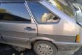 Шкода фабия купить россия, вАЗ 2114 Samara, 2008, Тотьма
