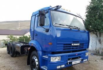 Камаз 65116 12г, фургоны с автоматической коробкой передач