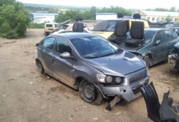 Chevrolet Aveo, 2013, бмв 1 2014 года, Омутнинск, цена: 40 000р.
