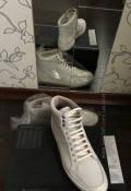 Кроссовки Banana Republic, р-р 44-45, новые, ботинки мужские саломон, Каменоломни