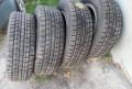 Шины на ленд крузер 200, комплект шин. Б/П по рф Dunlop DSX-2 215/60 R16, Новоалтайск