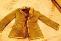 Новая дубленка, стильная, двусторонняя, купить одежду в турции аланья, Сургут
