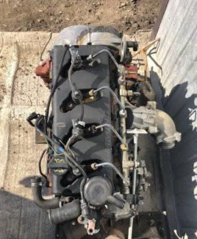 Двигатель Cummins 2.8, двигатель 1.8 tsi турбина