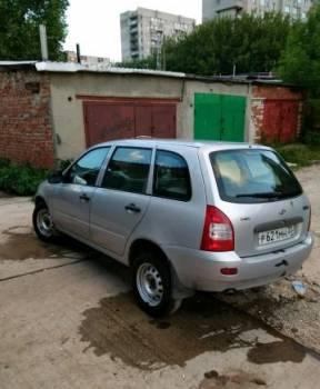 LADA Kalina, 2011, купить форд куга фаворит моторс, Владимир, цена: 150 000р.