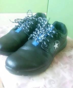 Кроссовки в отличном состоянии, кроссовки adidas climacool boat pure, Новочебоксарск, цена: 350р.