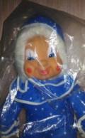 Кукла гдр клоун гдр. Новый в упаковке, Тамбов