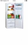 Холодильник RK-102, Пестрецы