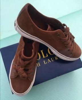 Кеды Polo, футбольные кроссовки с носком, Мелехово, цена: 4 500р.
