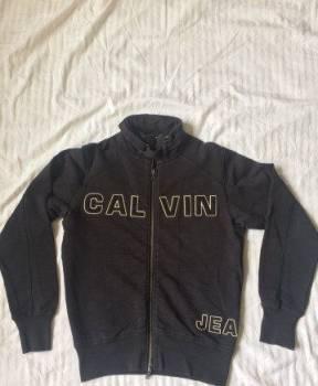 Толстовка Calvin Klein geans, магазин мужской одежды горизонт
