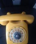 Телефон из СССР, Севастополь