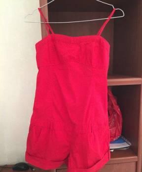 Комбинезон bershka, купить пижаму under armour, Оренбург, цена: 400р.