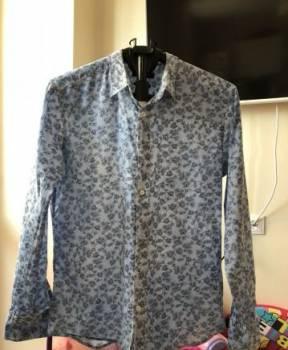Мужские спортивные куртки интернет-магазин, рубашка мужская. Размер L(48-50)