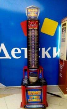 """Аттракцион """"Кувалда"""", Котлас, цена: 55 000р."""