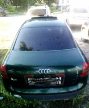 Audi A6 1998 купить опель комбо газ бензин брянск цена и фото