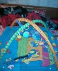 Развивающий коврик tiny love, Старовеличковская