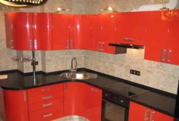 Кухонный гарнитур N 08813. Мойка в подарок